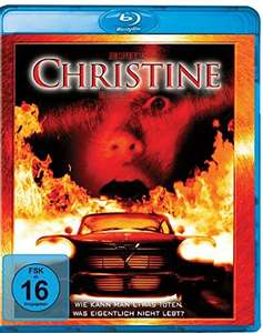 Christine (Blu-ray) für 4,24€ (Amazon Prime & Müller)