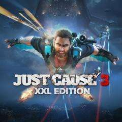 Just Cause 3: XXL Edition (Steam) für 4,11€ (Steam Store)