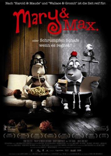 Mary & Max, oder: Schrumpfen Schafe, wenn es regnet? [dt.] HD-Stream für 2,98€ kaufen [Amazon Video]