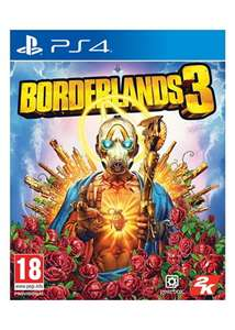 Borderlands 3 (PS4) für 41,45€ (Base.com)