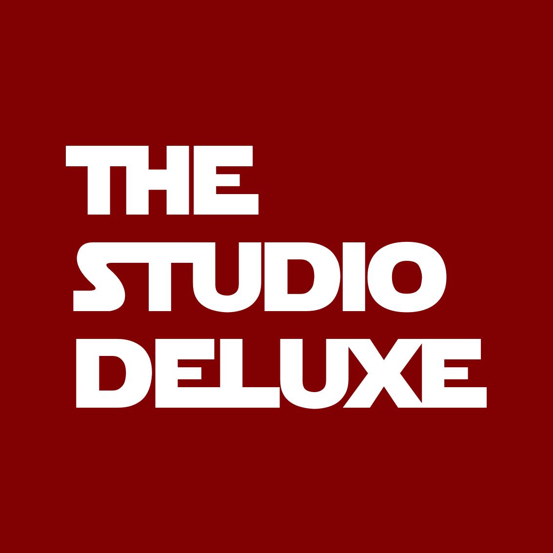 10% Gutscheincode auf The-Studio-Deluxe.de