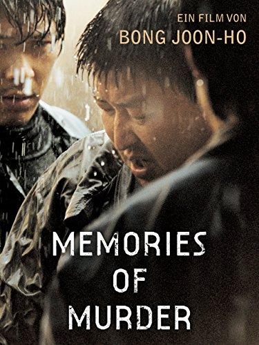 Asiatisches Kino aus Südkorea im HD-Stream - Memories of Murder [dt./OV] und 3 weitere Kauffilme für je 2,98€ [Amazon Video]