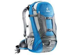 Deuter Trans Alpine 30 ocean/granite