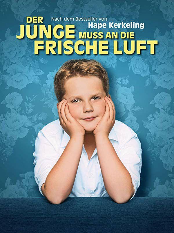 Der Junge muss an die frische Luftzum Leihen für 1,39€ [Amazon Video]