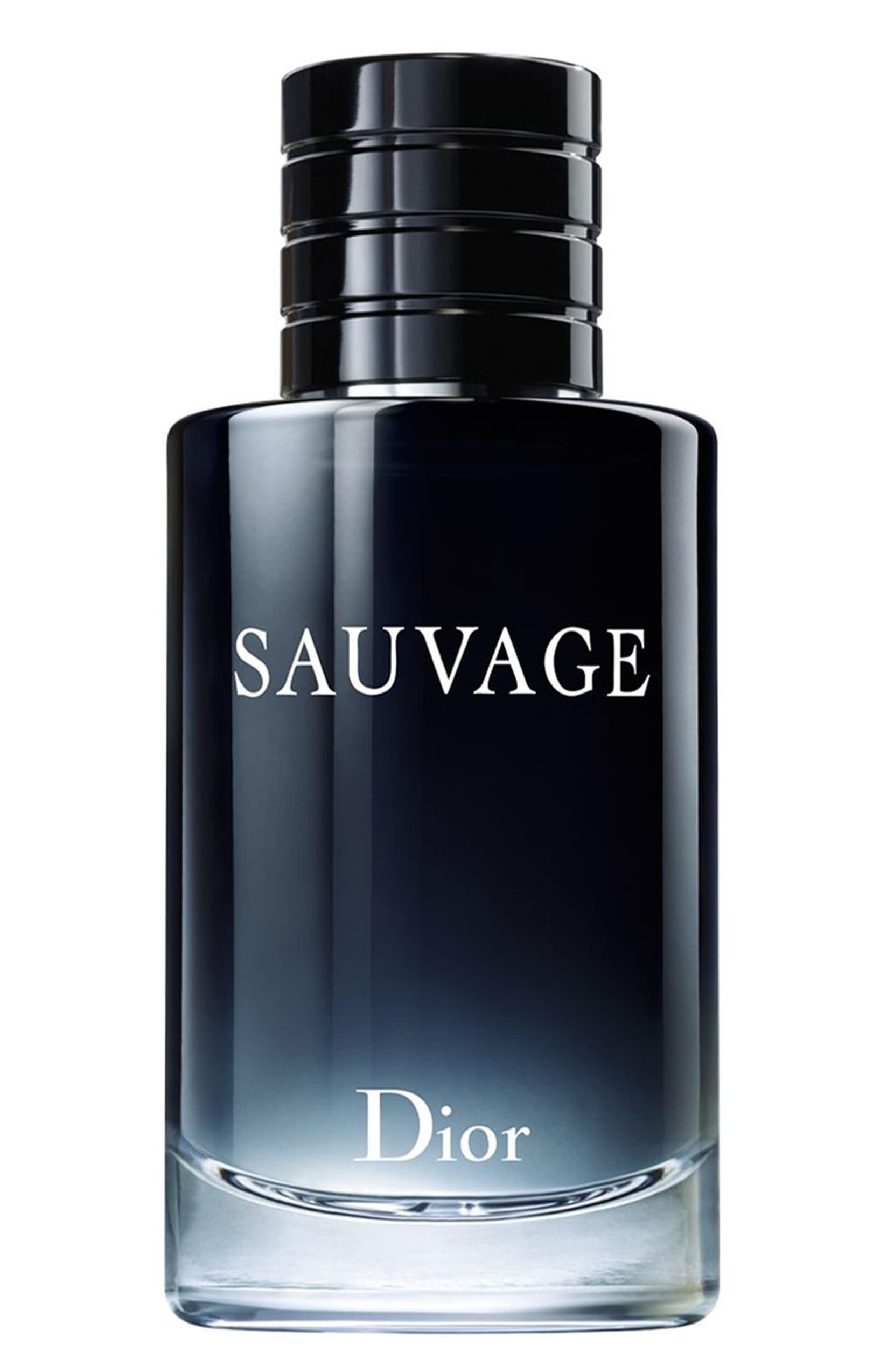 Dior Sauvage Eau de Toilette 60ml