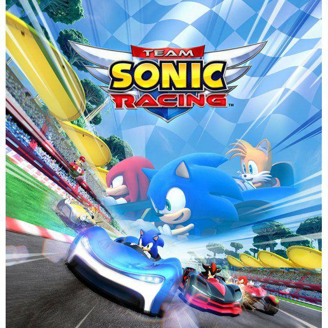 Team Sonic Racing (Steam) für 19.99€ (Steam)