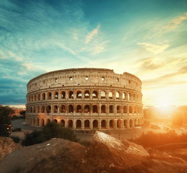 Flüge: Rom / Italien ( Nov ) Hin- und Rückflug von Nürnberg und Hahn ab 1€
