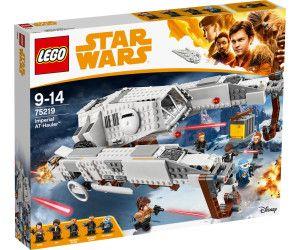 LEGO STAR WARS 75219 IMPERIAL AT HAULER Triple Force Friday Sammeldeal