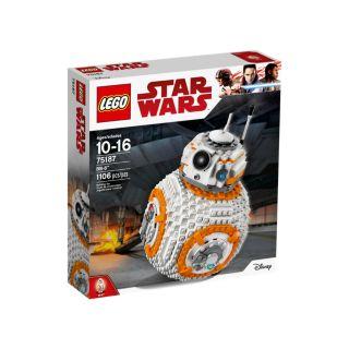 LEGO® Star Wars BB-8 (75187)