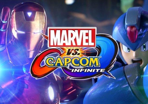 Marvel vs. Capcom: Infinite (Steam-Key, multilingual)