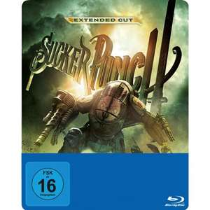 Amazon - Steelbooks [Limited Edition] für unter 10€