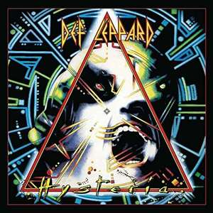 [Amazon] Def Leppard - 3 Boxsets Deluxe Remastered (2mal mit AutoRip) * Pyromania * Hysteria * Adrenalize