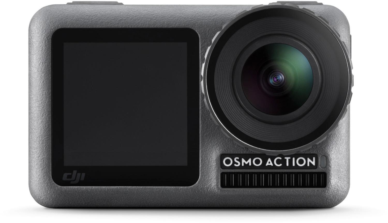 DJI Osmo Action Cam inkl. VSK (Amazon Italien)