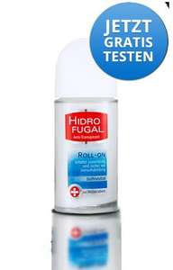 Hidrofugal Klassik Roll-On GRATIS