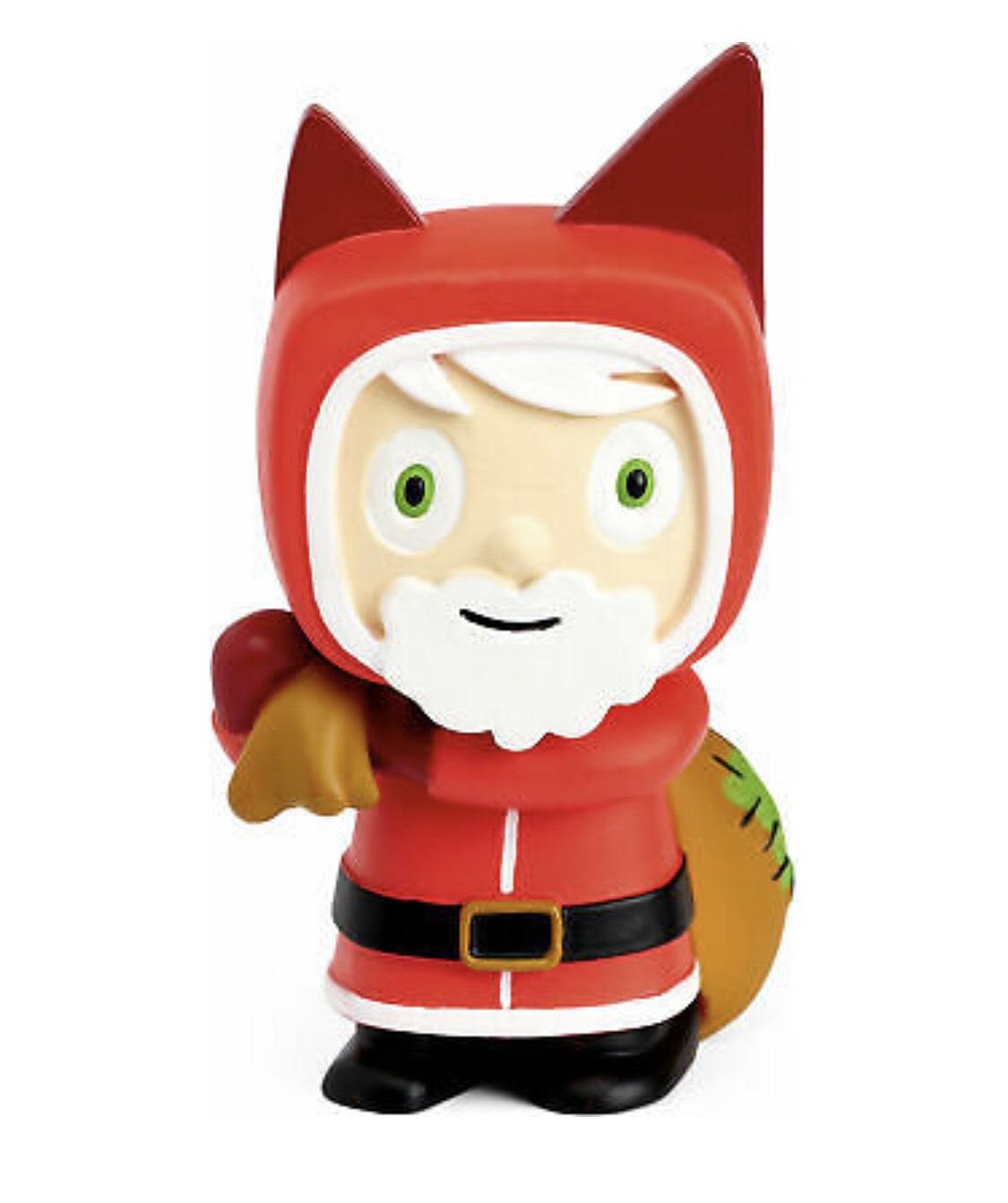 Weihnachtsmann Kreativ-Tonie bei [ebay.de]