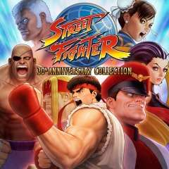 Street Fighter: 30th Anniversary Collection (Switch) für 19,99€ oder für 15,89€ NOR (eShop)