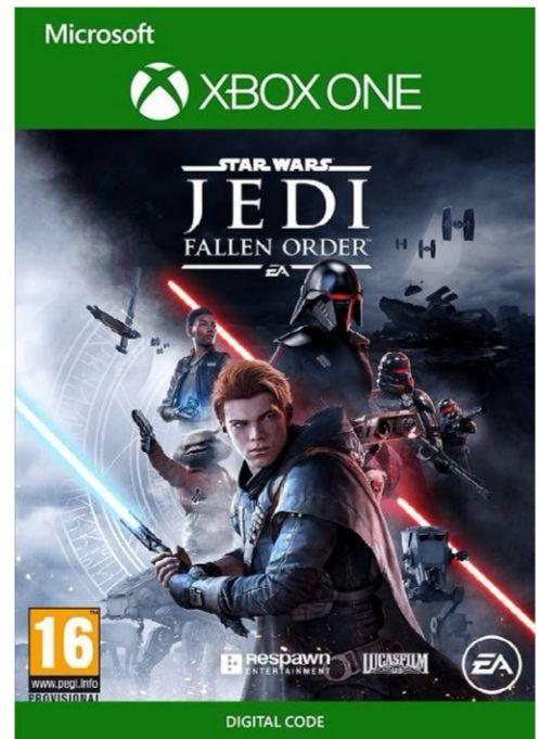 Star Wars Jedi: The Fallen Order (Xbox)