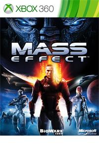 Mass Effect (Xbox One/Xbox 360) für 4,99€ (Xbox Store)