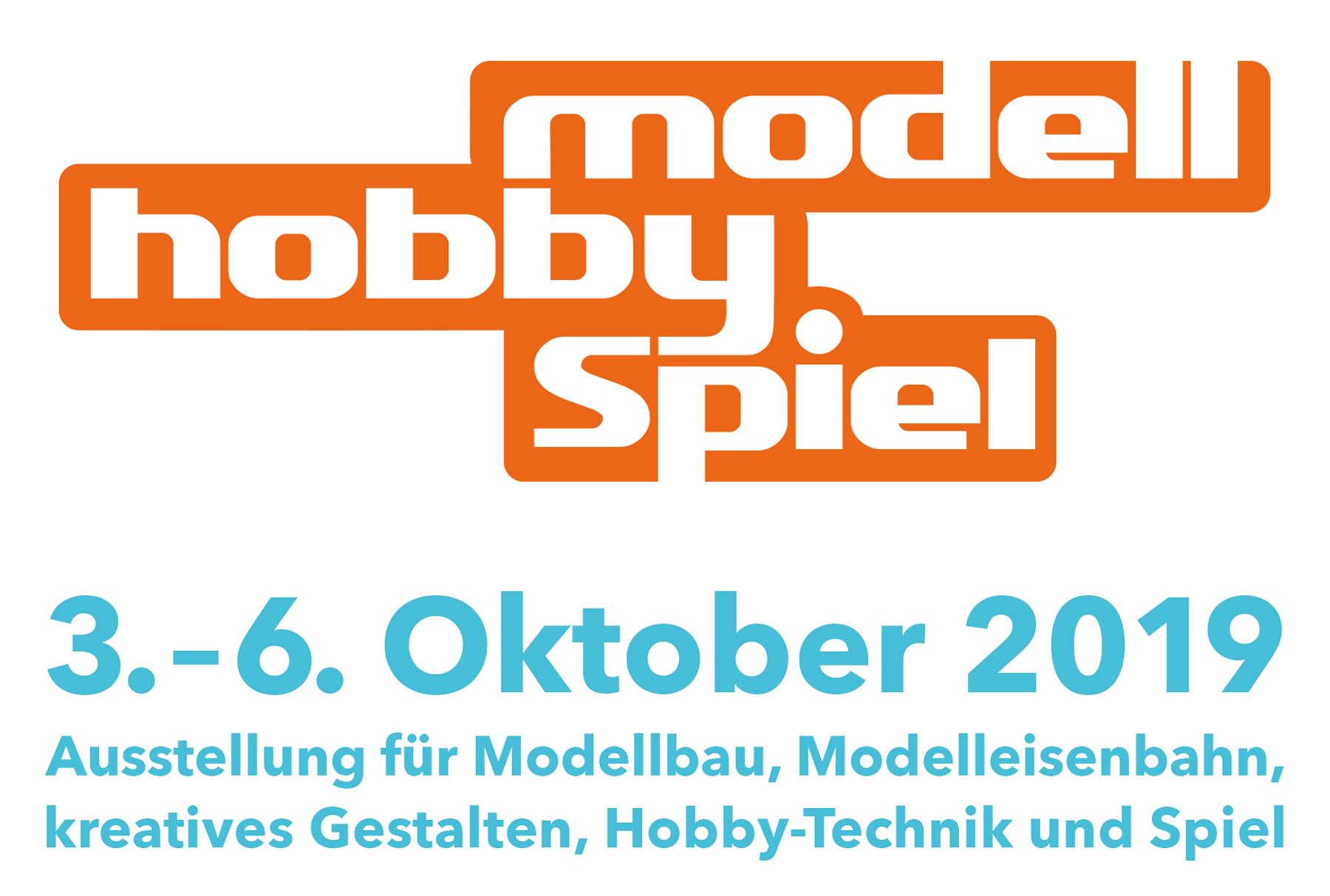 [lokal - Leipzig] Modell-Hobby-Spiel Messe, Promo-Code für 9,90€ statt 14€ Eintritt