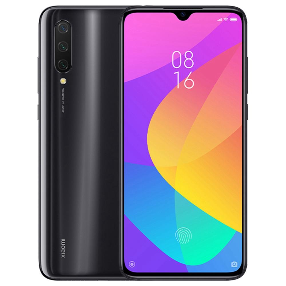 Xiaomi Mi 9 Lite 6/128GB Black [eGlobal Central] EU-Versand