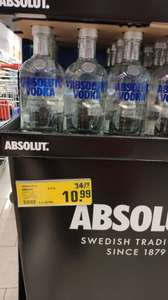 Lokal Sachsenheim, Absolut Vodka 0,7l