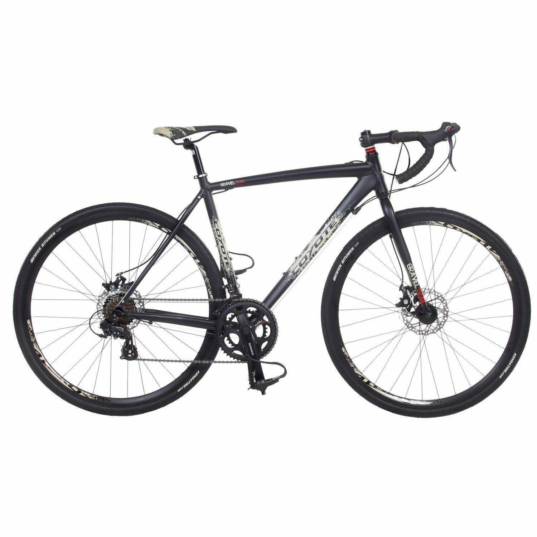 [Amazon, Real, Rakuten, Ebay]Coyote Einsteiger Gravel Bike in RH 48, 52, 56