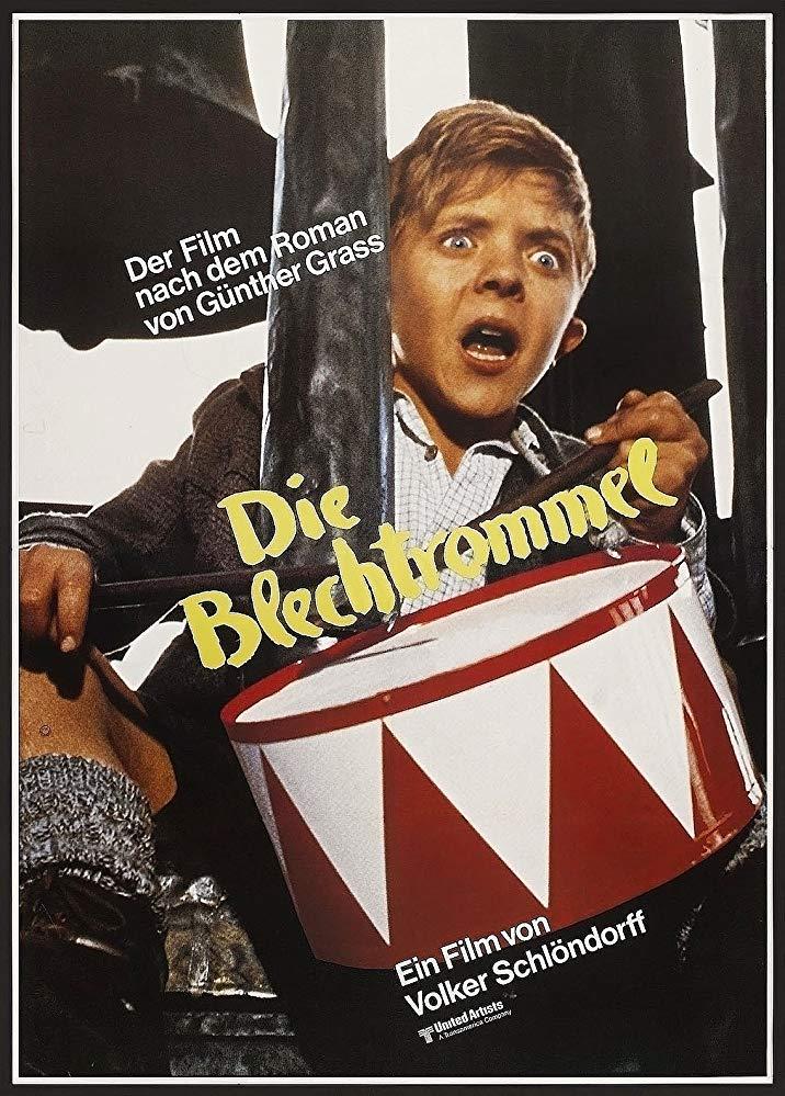 """""""Die Blechtrommel"""" (BRD & F 1979) kostenlos im Stream und als Download [HD]"""