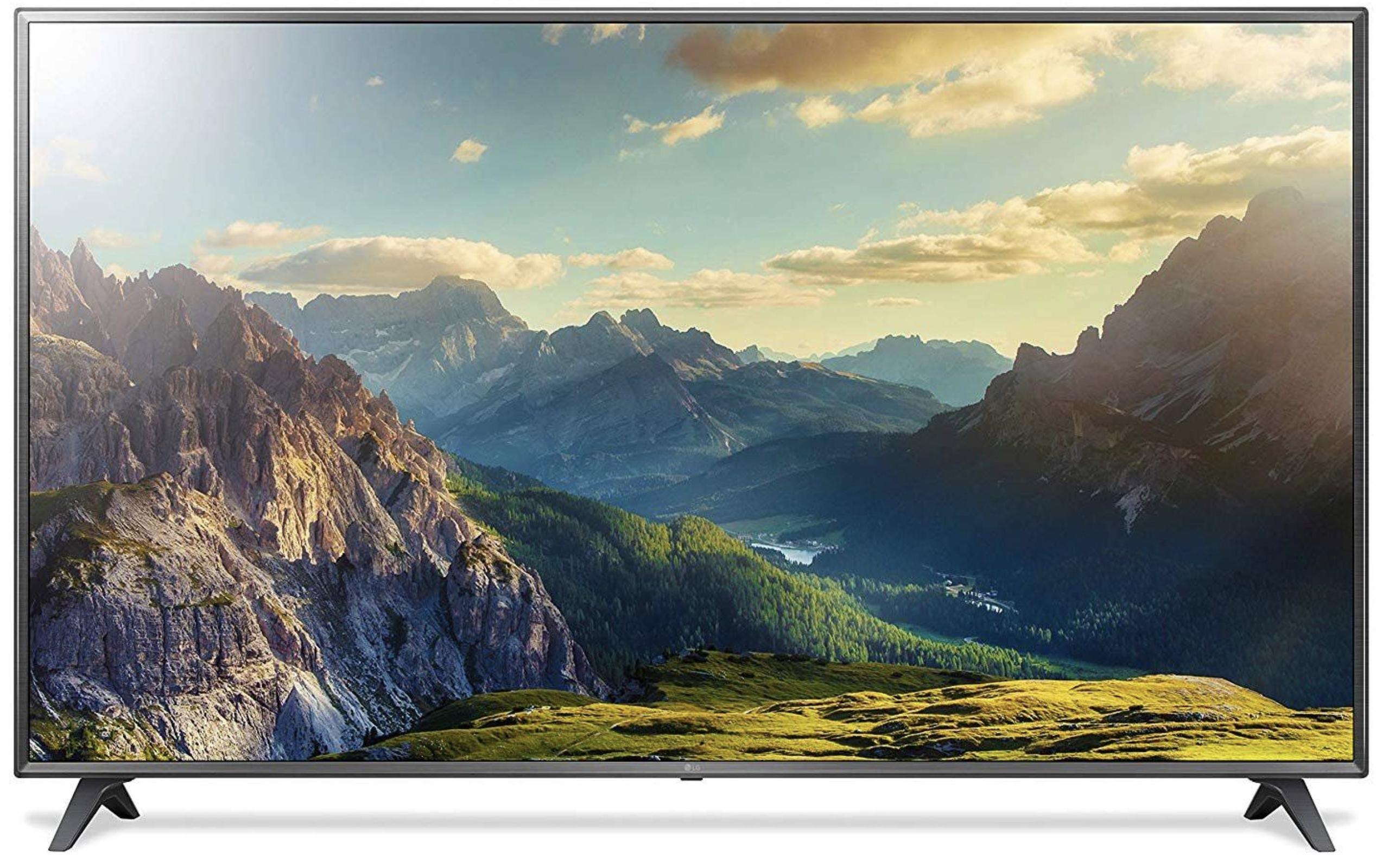 Euronics Bodensee: LG 75UK6200PLB 189cm 75 Zoll 4K UHD TV für 969€ bei Abholung oder plus 39,90€ Versandkosten