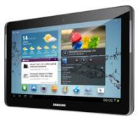 Schweiz: Galaxy Tab 2 10.1 WiFi 16 GB für 229 CHF / 190 € @ Interdiscount