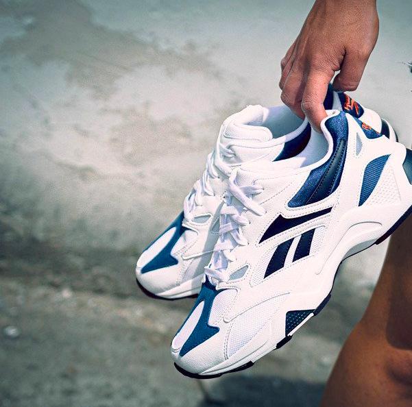 Reebok: 30% Rabatt auf ausgewählte Artikel der neuen Kollektion, z.B. AZTREK 96 Sneakers