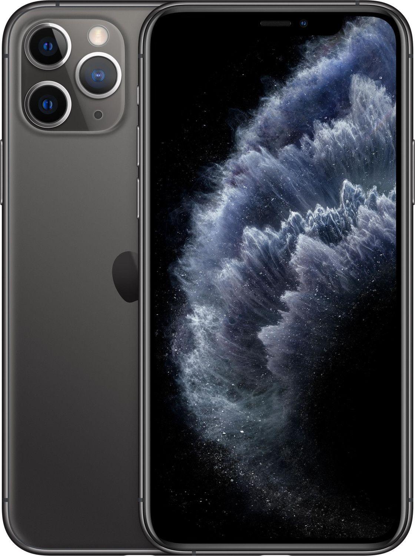iPhone 11 Pro 64GB im Klarmobil Vodafone (8GB LTE, Allnet/SMS) mtl. 44,99€ ein. 249€ | 11 Pro Max 1.499,75€