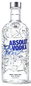 Absolut Vodka Limited Edition - Recycled - | 0,7l 40% <¦> Russian Standard | 0,7l 40% 8,99€