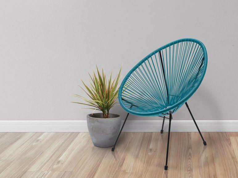 [LIDL] SONDERVERKAUF [LOKAL] NEUMÜNSTER  LIVARNO Loungesessel aka Acapulco Chair