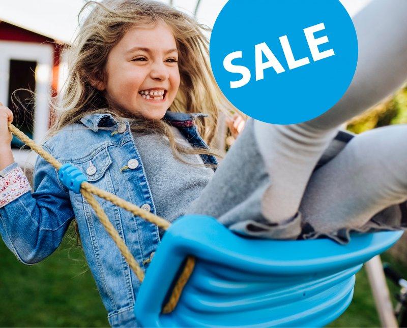 Sale-Aktion im Hudora Webshop!!