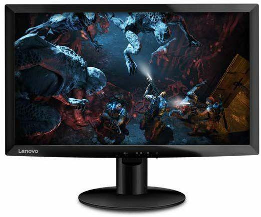 """Lenovo D24f-10 Monitor 23.6"""" - Full HD, TN, 1ms, 144Hz, FreeSync, LFC (Amazon.it)"""