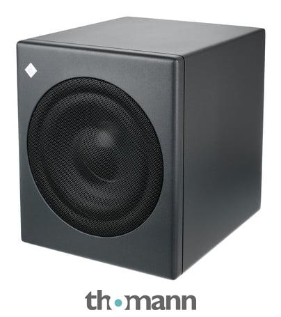 """Neumann KH 750 DSP (Aktiver 10"""" Studio Subwoofer mit DSP, 18 - 750 Hz -3dB)"""
