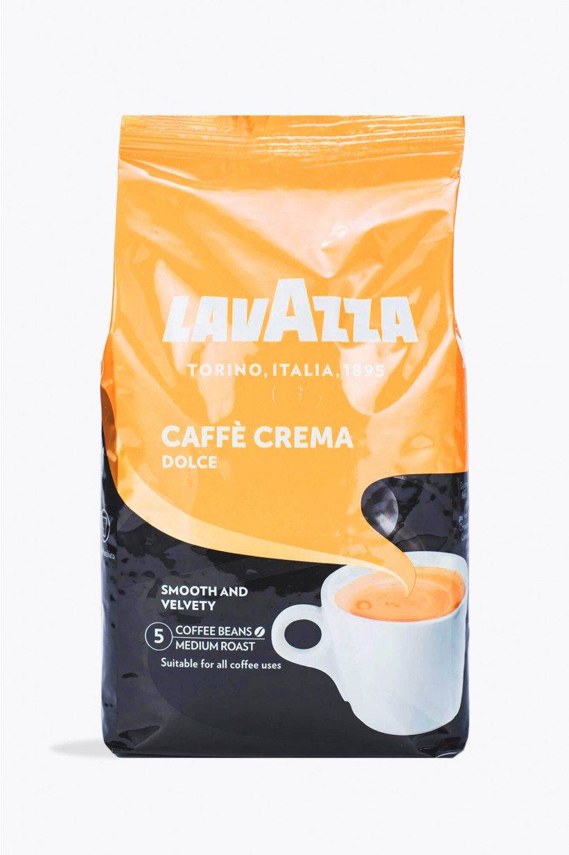 Grenzengänger Holland Venlo Lavazza Cafe Crema 1kg für 7.49€