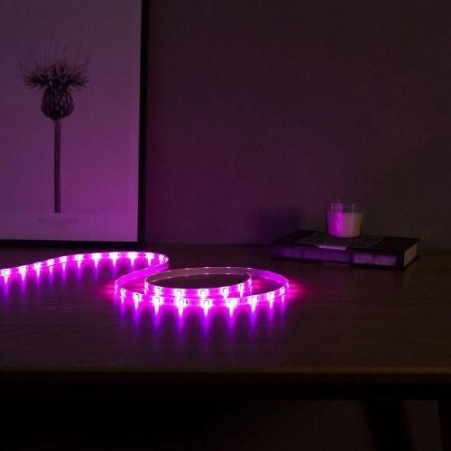 Yeelight YLDD04YL 2 Meters WIFI Connected RGB Intelligent Strip Light (Upgrated Version)