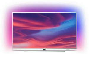 Philips 70PUS7304/12 Fernseher 70 Zoll Smart TV (4K, LED TV, HDR 10+, Android TV, Google Assistant, Alexa kompatibel, Dolby Atmos)