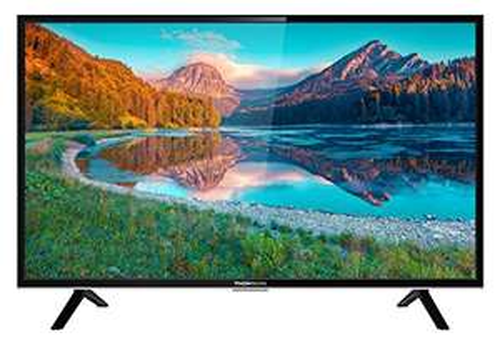 Thomson 40FD5426 101,6 cm (40 Zoll) Fernseher (Full HD, Triple Tuner, HDMI, WLAN, Smart TV)