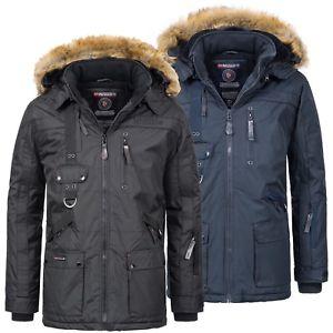 buy popular e13f0 39f52 EbayDeal) Geographical Norway Herren Parka Outdoor ...
