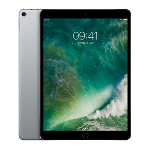 "Apple iPad Pro 10,5"" (A1701) 64GB Spacegrau eBay plus asgoodasnew WIE NEU"