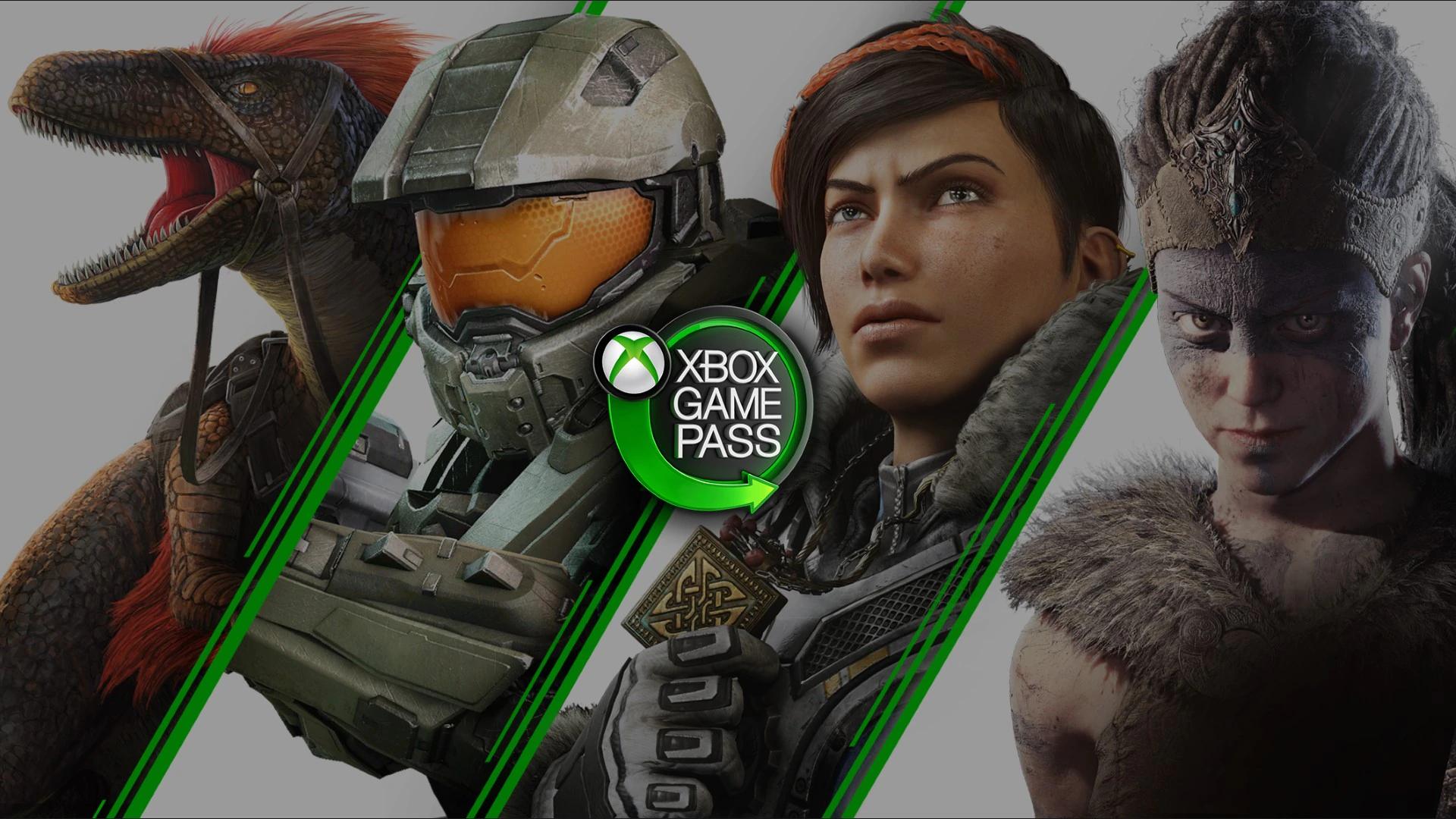 Microsoft Xbox Game Pass für PC (beta) - 1 € im ersten Monat (danach 3,99 €) z.B. Horizon 4, Gears 5, Tomb Raider