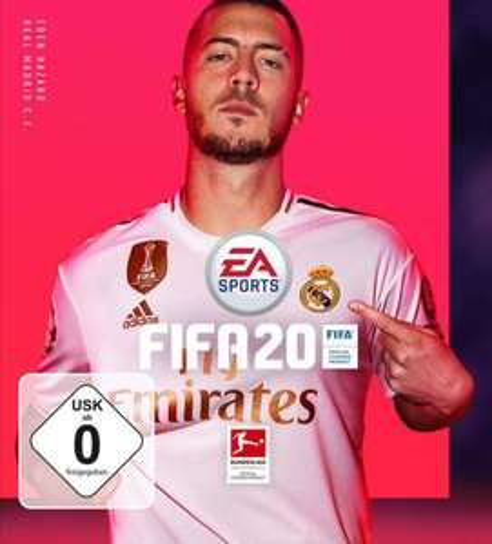 Fifa 20 für die PS4 nur heute bei Müller.de. Inklusive Versand nur in eine Filiale.