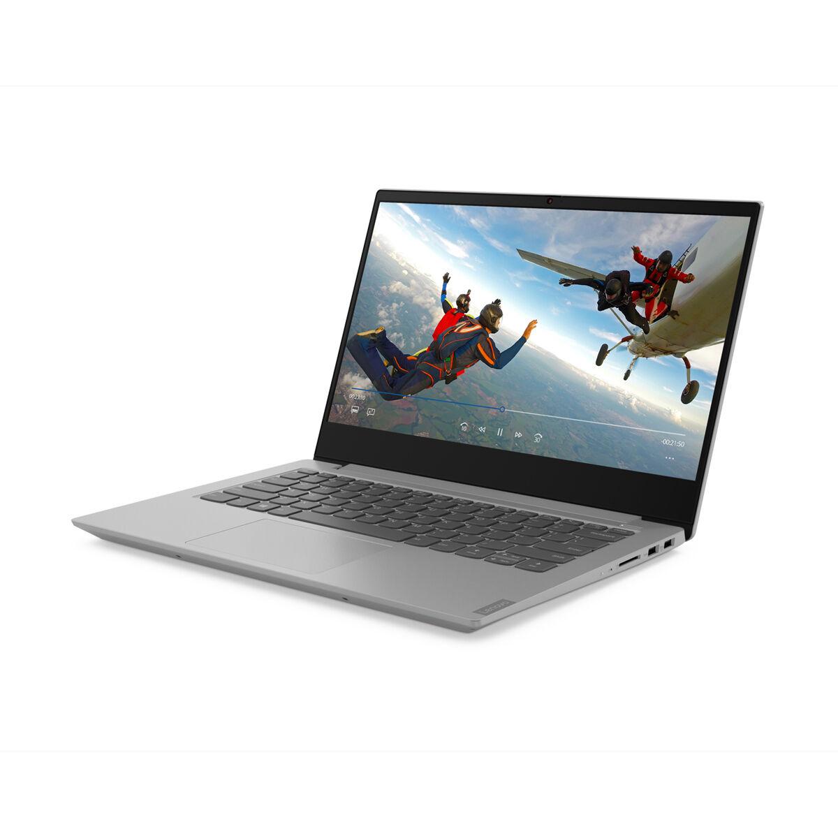 """Déjà-vu: Lenovo IdeaPad S340-14API (14"""", Full HD, AMD Ryzen 3 3200U, 8GB, 128GB SSD)"""