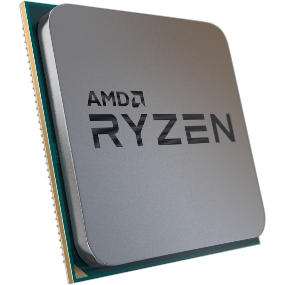 AMD Ryzen 9 3900X, Prozessor, Tray-Version