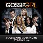 [DVD] Gossip Girl Box Staffel 1 - 4 | 22 DVD