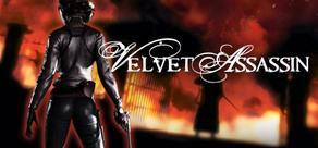 [Steam] Velvet Assassin für 1,25€