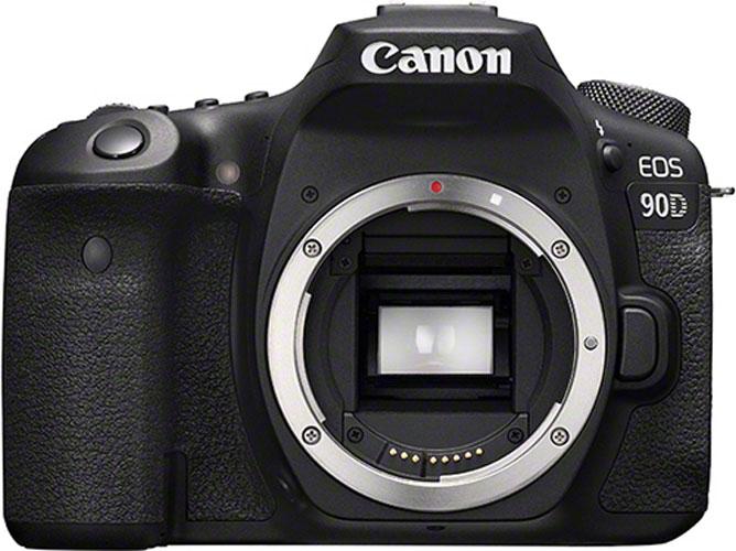 Canon EOS 90D Body   Proshop