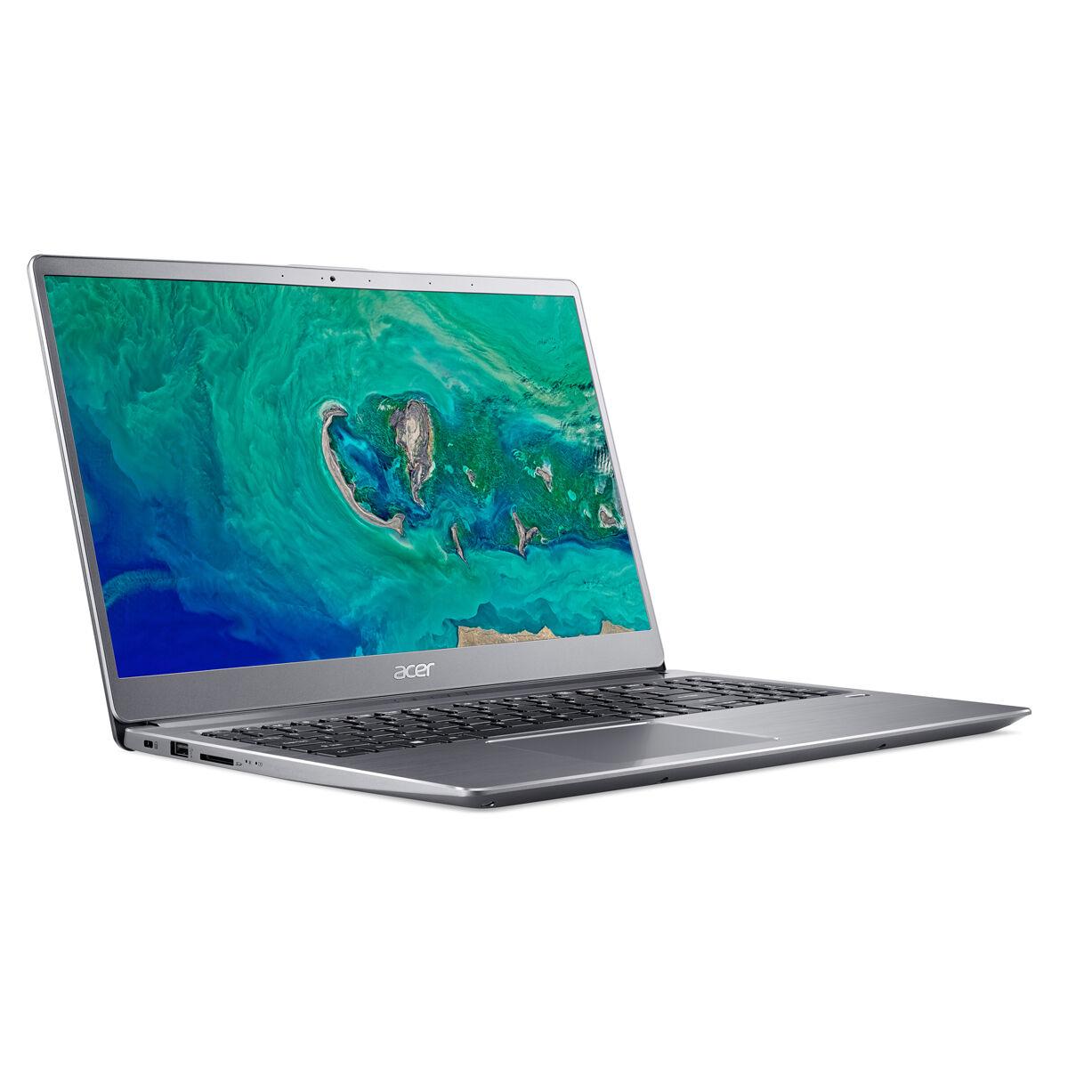 "[NBB ebay] Acer Swift 3 (SF315-52G-59WV) Ultra Thin 15,6"" Full HD IPS, Core i5-8250U, 8GB RAM, 256GB SSD, MX150, Linux"